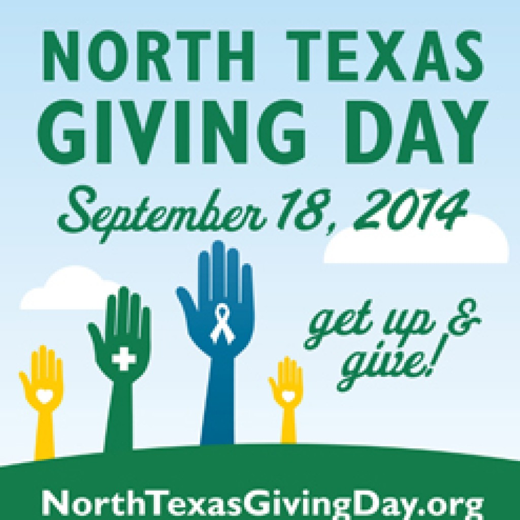 North Texas Giving Day- Weeks Law Firm