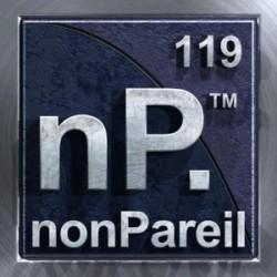 nonPareil logo