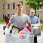 Kids 18 and Older?  Do It Now:  Vital Legal Documents Your College-Aged Child Needs