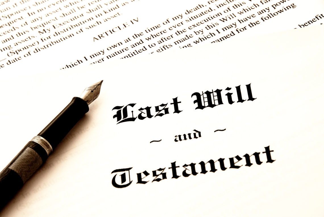 Muniment Of Title What It Is And When It May Be Used The Weeks Law Firm
